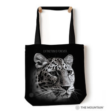 "Leopard 18"" Tote Bag 