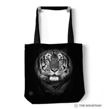 "Tiger 18"" Tote Bag 