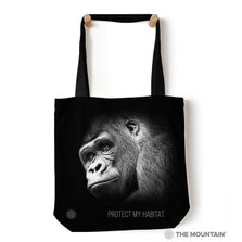 "Gorilla 18"" Tote Bag 