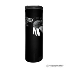 Bee My Voice Stainless Steel 17oz Travel Mug | The Mountain | 5960881 | Bee Travel Mug