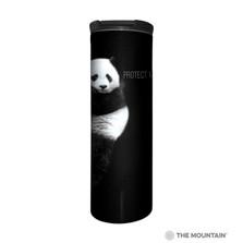 Panda Bear 17oz Travel Mug | Protect My Home | The Mountain | 5959761 | Panda Travel Mug
