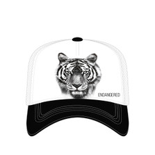 Endangered Tiger Trucker Hat | The Mountain | 7655519 | Tiger Hat