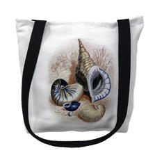 Shells Tote Bag | Betsy Drake | TY003M