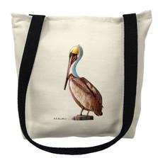 Pelican Tote Bag | Betsy Drake | TY035M