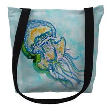 Jellyfish Tote Bag | Betsy Drake | TY056M