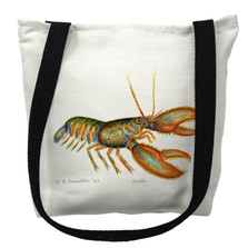 Lobster Tote Bag | Betsy Drake | TY081M