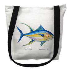 Tuna Fish Tote Bag | Betsy Drake | TY116M