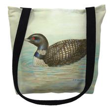Loon Tote Bag | Betsy Drake | TY130M