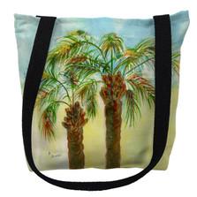 Betsy's Palms Tote Bag   Betsy Drake   TY385M