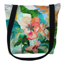 Apple Blossoms Tote Bag | Betsy Drake | TY724M