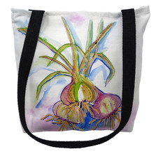 Vidalia Onions Tote Bag | Betsy Drake | TY1101M