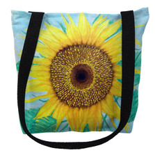 Sunflower Tote Bag | Betsy Drake | TY1003M