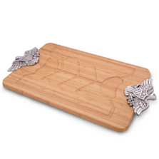 American Eagle Cutting Board | Arthur Court Designs | 252A12
