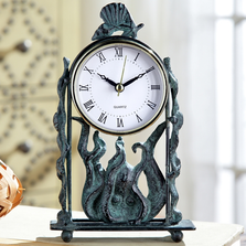Octopus Desk Clock | SPI Home | 51019