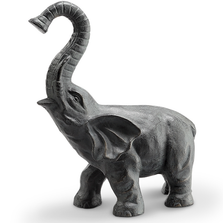 Elephant Sculpture | Unforgettable Elephant Sculpture | SPI Home | 34734N