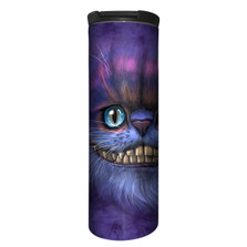Cheshire Cat Stainless Steel 17oz Travel Mug | The Mountain | 594005 | Cheshire Cat Travel Mug