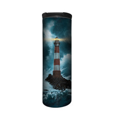 Fearless Lighthouse Stainless Steel 17oz Travel Mug | The Mountain | 5964591 | Lighthouse Travel Mug