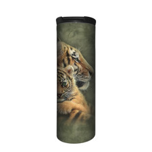 Cherished Tiger Stainless Steel 17oz Travel Mug | The Mountain | 5964331 | Tiger Travel Mug