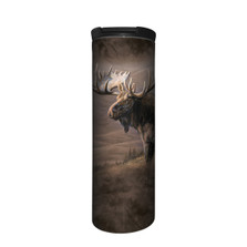 Cooper Moose Stainless Steel 17oz Travel Mug | The Mountain | 5964261 | Moose Travel Mug