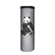 Panda Habitat Stainless Steel 17oz Travel Mug | The Mountain | 5955791 | Panda Travel Mug