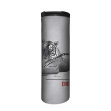 Tiger End Poaching Stainless Steel 17oz Travel Mug | The Mountain | 5955721 | Tiger Travel Mug