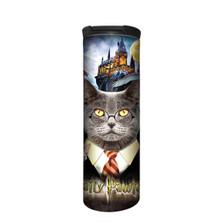 Hairy Pawter Cat Stainless Steel 17oz Travel Mug | The Mountain | 5964011 | Cat Travel Mug