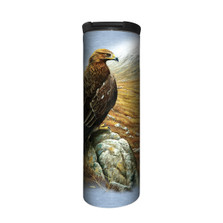 European Golden Eagle Stainless Steel 17oz Travel Mug | 5962781 | The Mountain | Golden Eagle Travel Mug