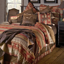 Flying Horse Queen Bedding Set | Carstens | JB1106-5