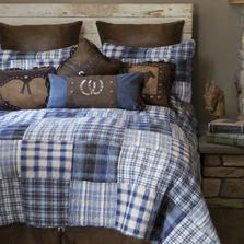 Ranch Hand Western Quilt King Bedding Set | Carstens | JQ334
