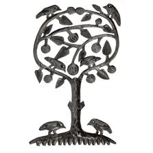 Tree of Paradise Metal Wall Art | Le Primitif