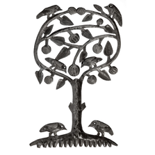 Tree of Paradise Metal Wall Art | Le Primitif