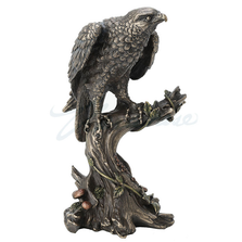 Peregrine Falcon Sculpture | Unicorn Studios