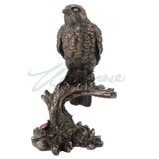 Kestrel Falcon Sculpture | Unicorn Studios