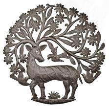 Antlers of Life Metal Wall Art | Le Primitif
