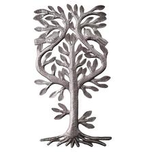 Topiary Tree Metal Wall Art | Le Primitif