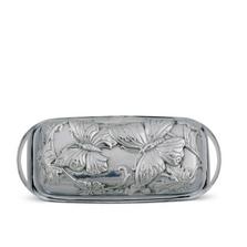 Butterfly Butter Dish | Arthur Court Designs | 103372