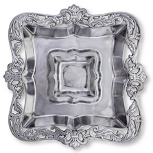 Acanthus Chip and Dip Tray | Arthur Court Designs | 115F11