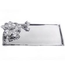 Magnolia Oblong Tray | Arthur Court Designs | 103968
