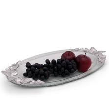 Butterfly Glass Platter | Arthur Court Designs | 103086