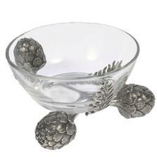 Artichoke Large Dip Bowl | Vagabond House | R413AL