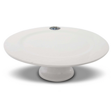 Napoleon Bee Stoneware Cake Stand | Vagabond House | N359-BE