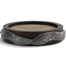 Feather Wine Bottle Coaster | Galleria | BSC3005051546