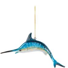Cozumel Reef Swordfish Ornament | ORN73511