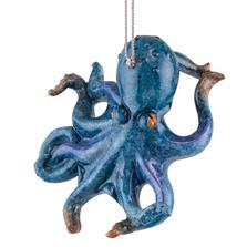 Cozumel Reef Octopus Ornament   Gallerie II   ORN71666
