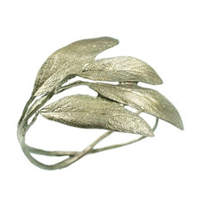 Sage Cuff Bracelet | Michael Michaud Jewelry | SS7182bz