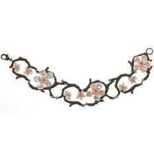 Cherry Blossom Bracelet | Michael Michaud Jewelry | SS7194BZWP