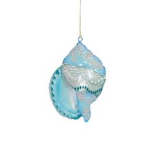 Bondi Beach Seashell Ornament   ORN73358 -3   Gallerie II