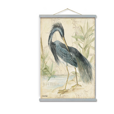 Great Blue Heron Wall Hanging  | MCSW604