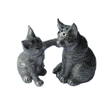 Cat  Salt Pepper Shakers | Menagerie | M-PWSP04-118
