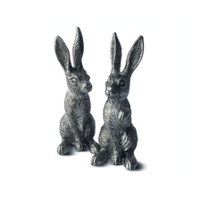 Rabbit Salt Pepper Shakers | Menagerie | M-PWSP07-082